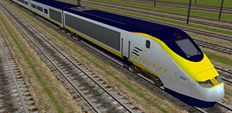 RAIL SIMULATION